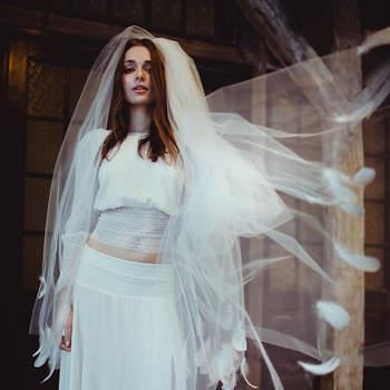 Premiera najnowszej kolekcji sukien ślubnych Karolina Twardowska Atelier na rok 2017!