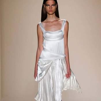I look più belli dalle passerelle della New York Fashion Week primavera-estate 2017
