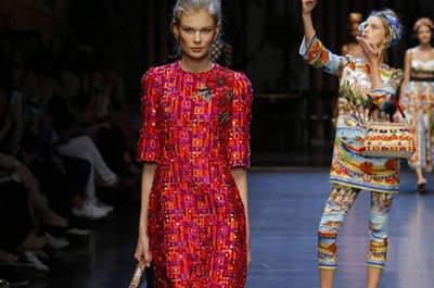 Milan Fashion Week: 55 modelos de primavera-verão 2016