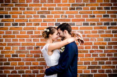 15 kreative Ideen für Ihre Hochzeitsfeier. So wird sie unvergesslich!