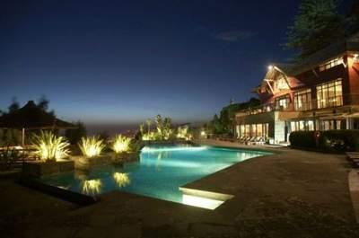 Hóteis de charme para Casar na Madeira