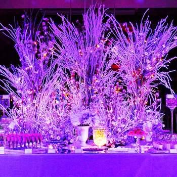 Vota por la decoración de boda más bonita, ¿cuál eliges?