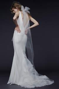 Abiti da sposa Vera Wang 2015