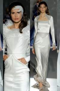 Brautkleider mit langen Ärmeln 2015