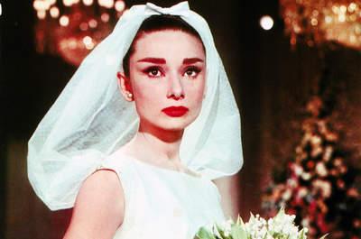 Conoce los 15 vestidos de novia más hermosos en la historia del cine