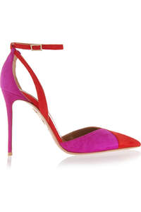 Preciosos zapatos para invitadas 2016