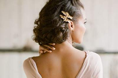 Un mariage en doré : oserez-vous le glamour absolu en 2017 ?