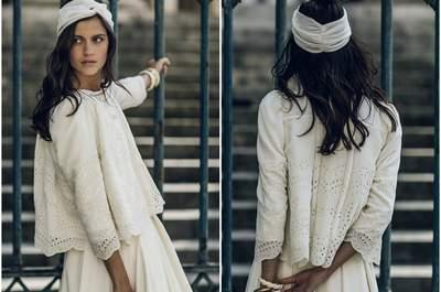 42 abiti da sposa perfetti per il tuo matrimonio in inverno: stupirai tutti!