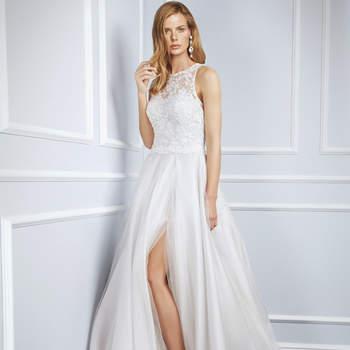 Vestidos de novia Blumarine 2016. ¡Elige tu favorito!