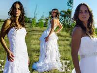 Vestidos de novia en Santiago