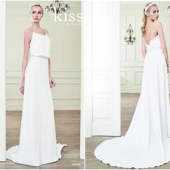 Vestidos de novia Raimon Bundó 2017. ¡Alta costura y exclusividad para tu diseño nupcial!