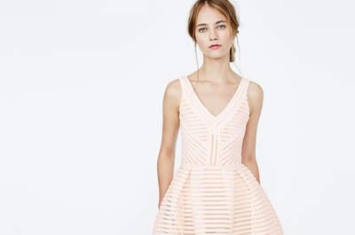 Invitée pour un mariage? Profitez des soldes pour trouver la tenue parfaite!