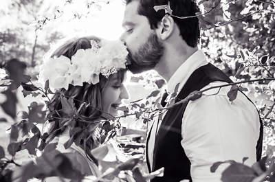 Un mariage à l'automne? Inspirez-vous de ce shooting plein de couleurs!