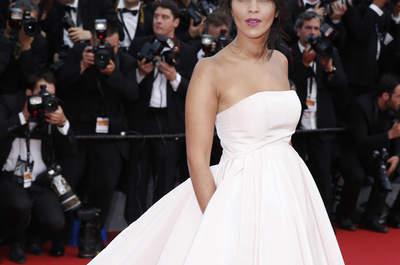 Ouverture du Festival de Cannes : les plus beaux looks de stars à copier