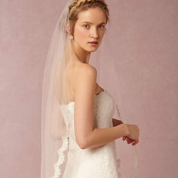 Editor´s Pick: Veils from 2016 Bridal Collections
