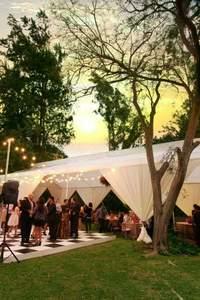 ¿Cómo organizar una boda tipo cóctel?