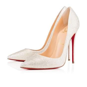 Buty ślubne od Christiana Louboutin 2017! Oto spełnienie Twoich marzeń!