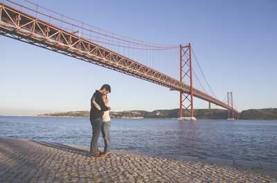 Mini-guia para casar em Lisboa: celebre o grande dia na capital portuguesa