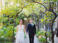 ¿Cómo organizar mi matrimonio? Guía paso a paso