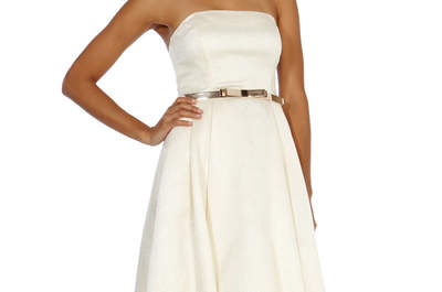 High street bridal gowns: Designer looks, high street prices