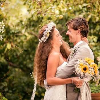 Le 100 foto più belle per un matrimonio estivo: lasciati ispirare!