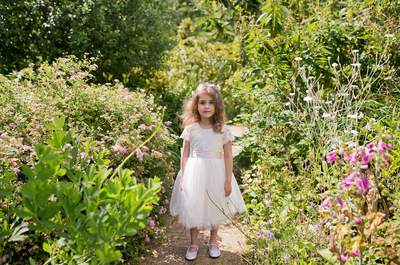 Les plus belles tendances 2017 pour habiller les enfants du cortège