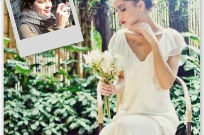 ¿Qué vestido de novia elegirían nuestras redactoras de Zankyou?