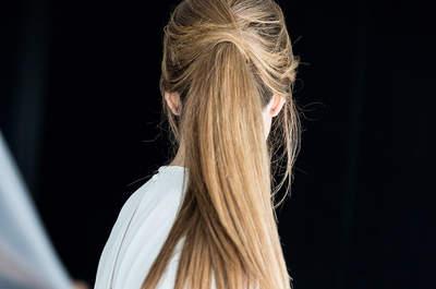 5 estilos de peinados para novia que serán tendencia en 2017