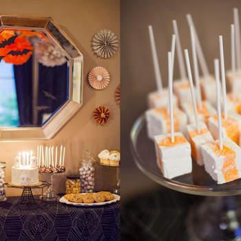 Halloween 2016: come decorare le tue nozze in stile