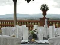 Una boda de altos vuelos en Mas de Sant Lleí