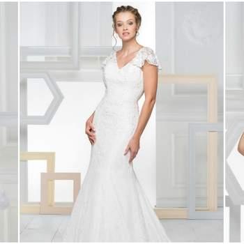 Brautkleider von Lohrengel 2016 – Die Brautkleidmanufaktur mit Charme!
