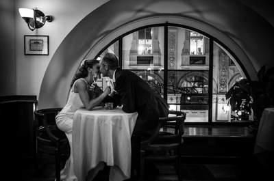 5 aspetti fondamentali per scegliere il menù di nozze perfetto