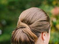 Penteados de noiva apanhados 2017