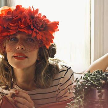 Das i-Tüpfelchen für Ihre Frisur 2016 bei der nächsten Hochzeit: Strahlen Sie als Trendsetterin!