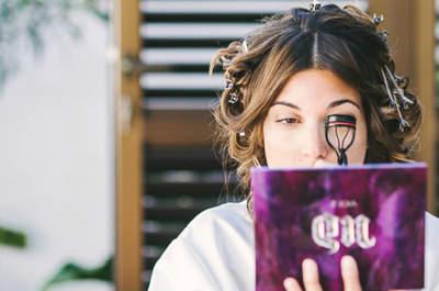 TOP 10 tutoriais de maquiagem: faça você mesma, economize e fique linda no seu casamento