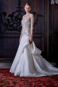 50 filigrane Brautkleider 2016
