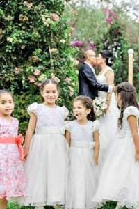 Cómo preparar un menú de boda para niños