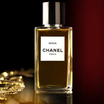 Wedding Perfumes 2017: Touch to the Finale