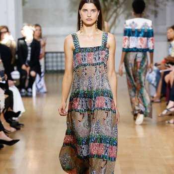 New York Fashion Week printemps-été 2017 : un univers de luxe et de glamour !