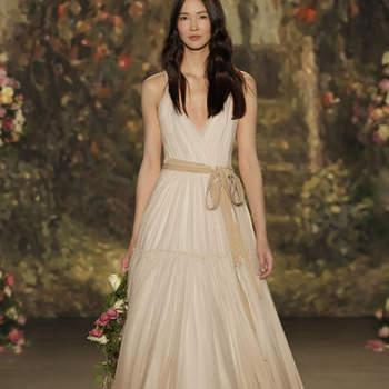 Brautkleider von Jenny Packham 2016: Verträumt und romantisch das Ja-Wort geben!