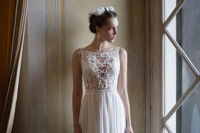 Alon Livné White 2015 Bridal Collection