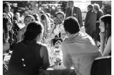 Fotografías de boda que evocan sentimientos, por Lucía Romero fotografía