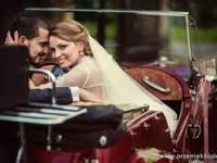 Baśń tysiąca i jednej nocy - wesele Anny i Samira