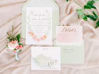 De mooiste uitnodigingen voor jouw bruiloft in 2017