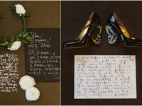 Typography Trends for your Wedding Invitations