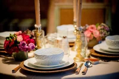 ¿Qué regalar a los novios? Los mejores detalles para la lista de boda