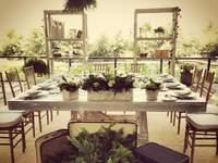 Las 12 mejores empresas de decoración para bodas en DF