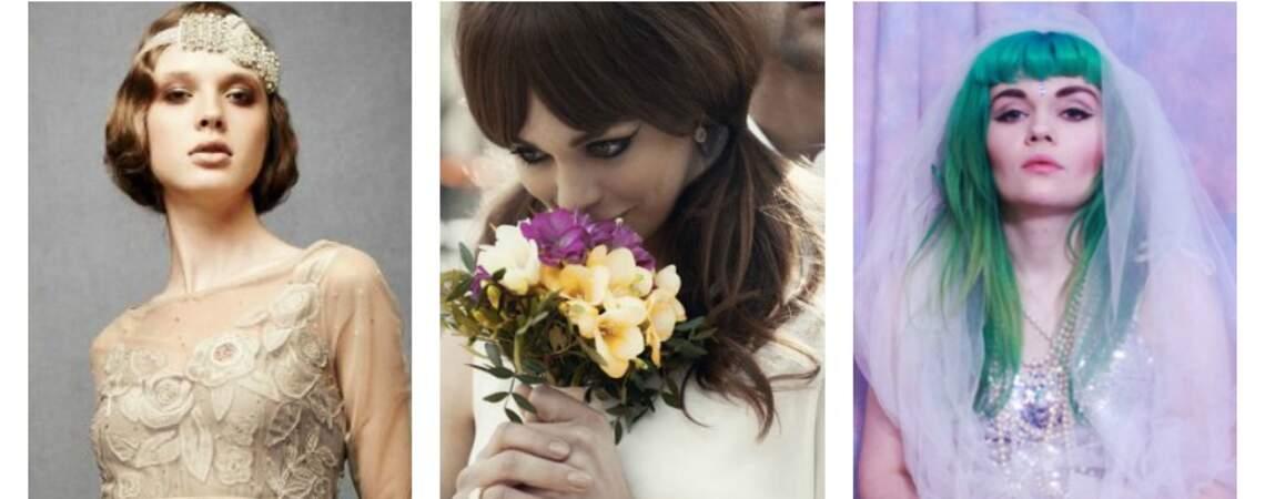 Ein Jahrhundert voller Brautkleider – Welche ist Ihre liebste Epoche?