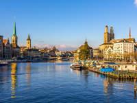 Die Top Locations für Ihre Hochzeitsfeier in Zürich
