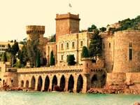 Les 8 plus beaux châteaux des Alpes Maritimes pour un mariage de rêve !